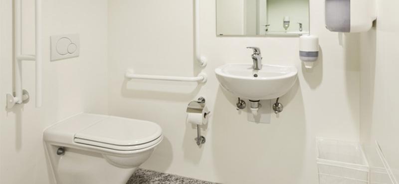Installation salle de bain handicape a Somain