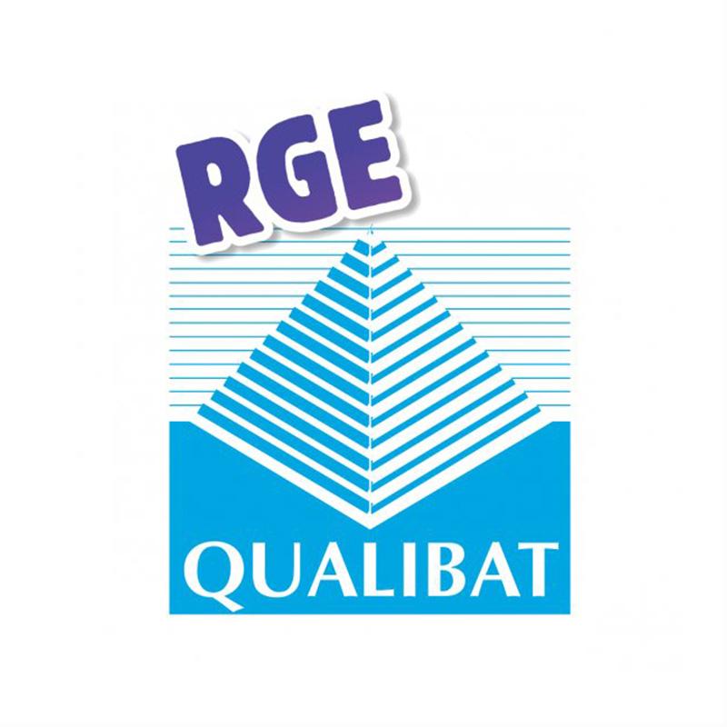 Certifie Qualibat RGE