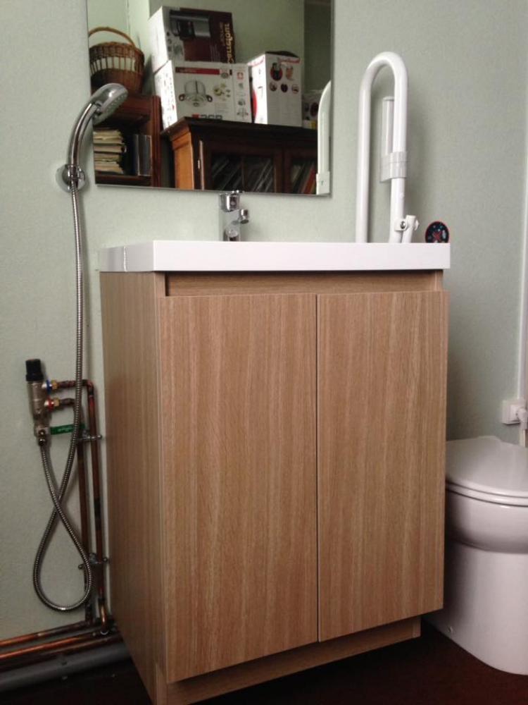 travaux d 39 accessibilit pmr pr s de douai mat riel. Black Bedroom Furniture Sets. Home Design Ideas