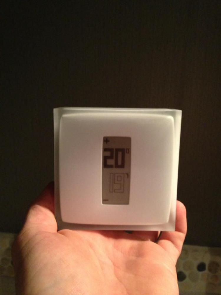 Thermostat chauffage Valenciennes